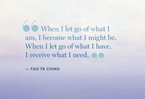 Tao Te Ching Quote